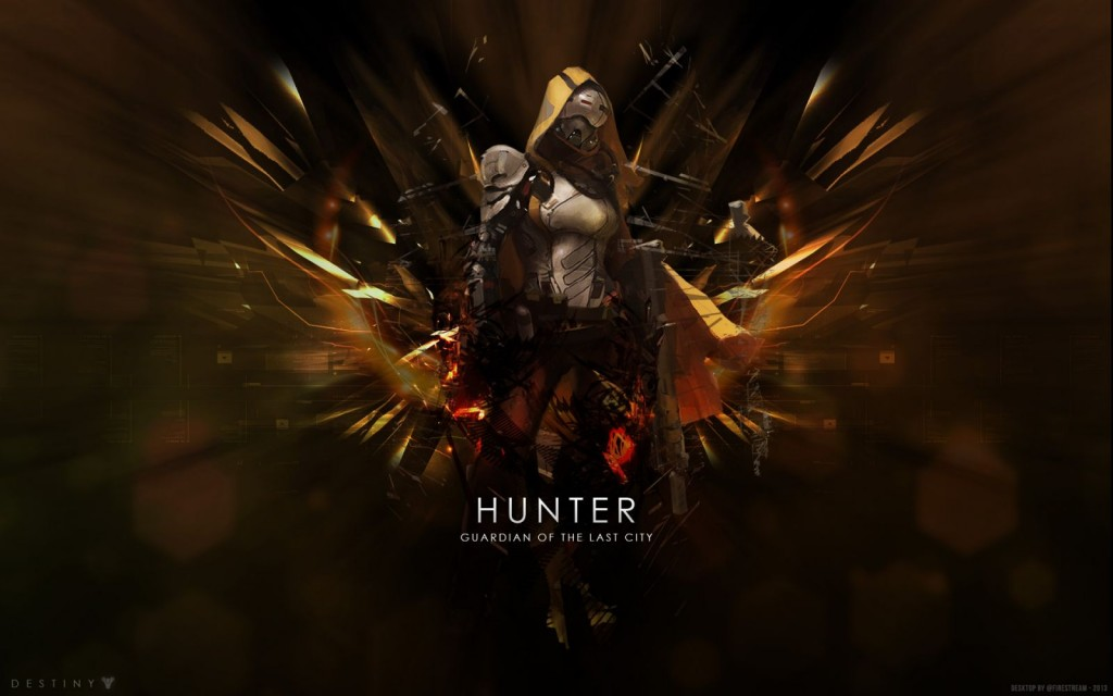 Destiny Hunter