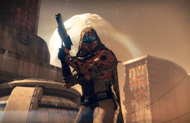 Short Q&A about the Raids in Destiny
