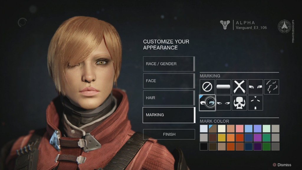 3. Customize your Guardian