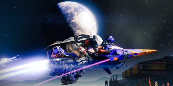 9 Destiny Share Our Philosophy About Rewards/Loot Continue To Evolve As We See How Players Play And React