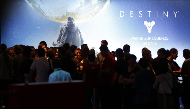 3 'Destiny' - Bungie Has Finally Managed To Isolate The Issue